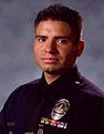 OFFICER CARLOS LANGARICA
